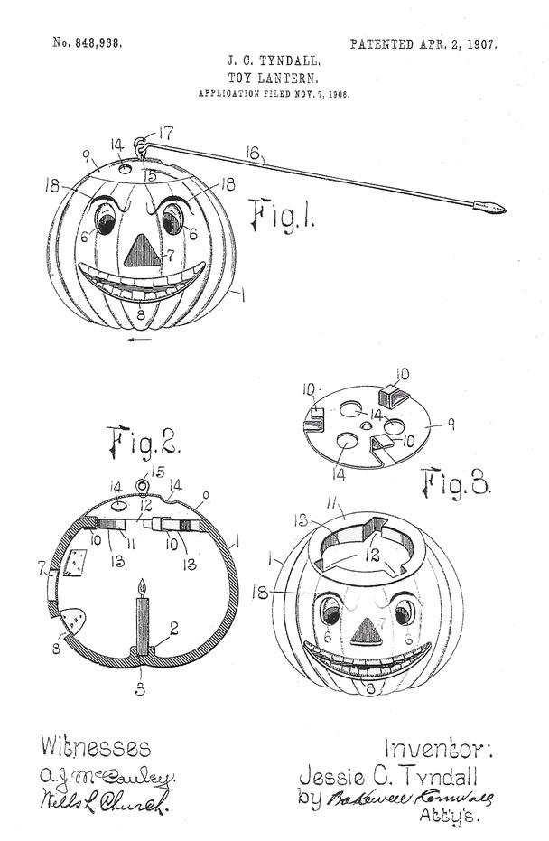 Patenttoylantern100