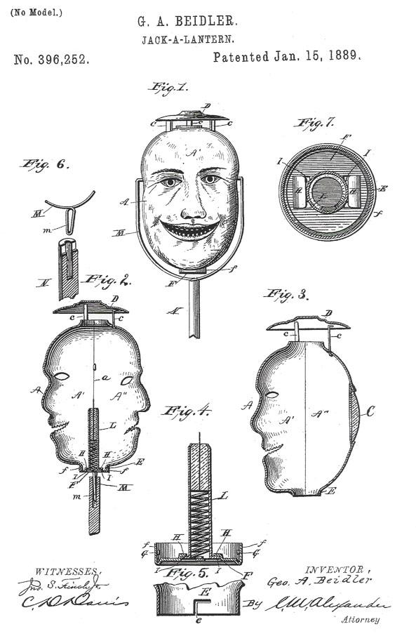 Patentjackalantern100