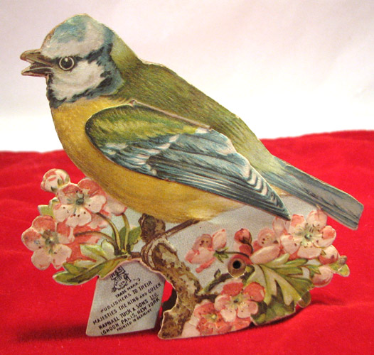 Cardboard_RAPHAEL_TUCK_Diecut_Mechanical_Bird_Card_Whistle_whistle_museum