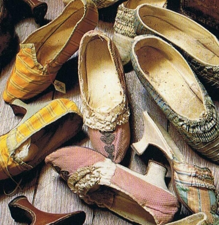 Shoes-18th-c