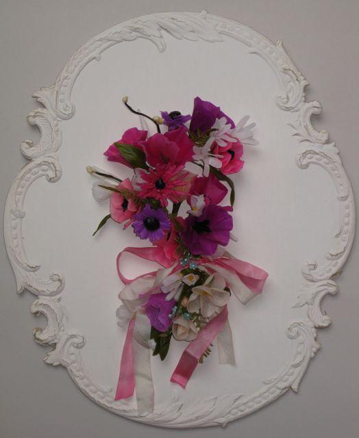 Wax Flower Sample