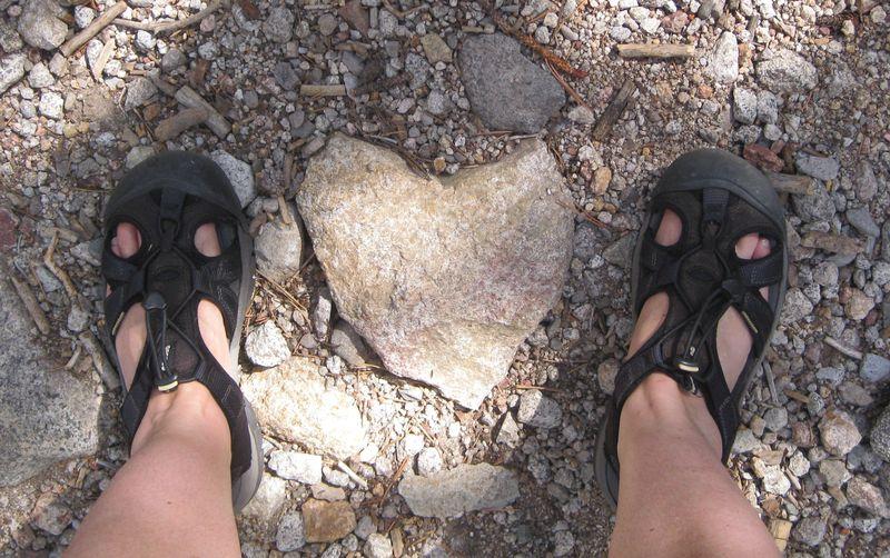 Tahoe Heart Ulla