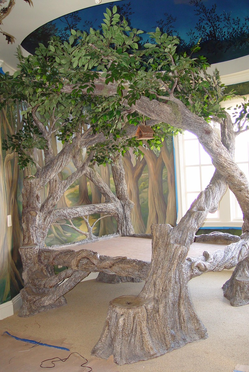 Ullabenulla Tree Bed