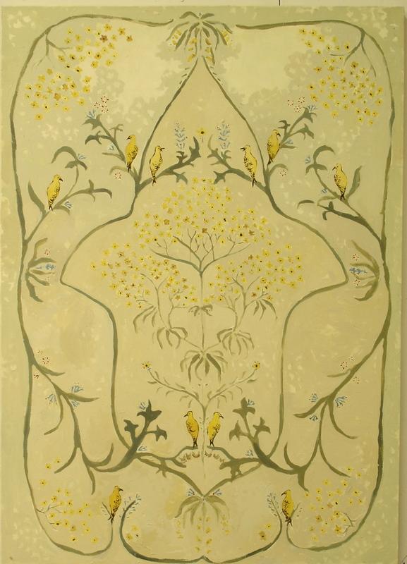 Yellowbirdgreen