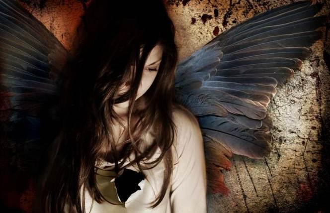 Angelbroken