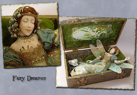 Fairydreams
