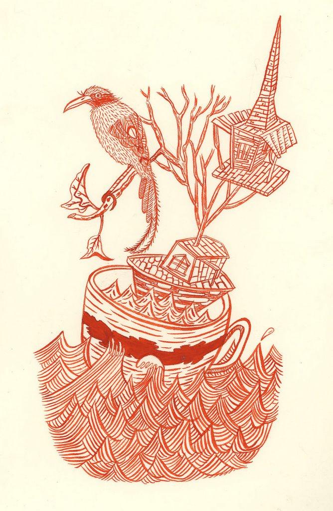 Birdvoyage