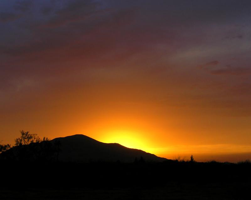 Solstice_sunset