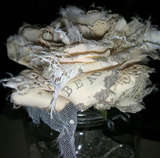 Frayedflower